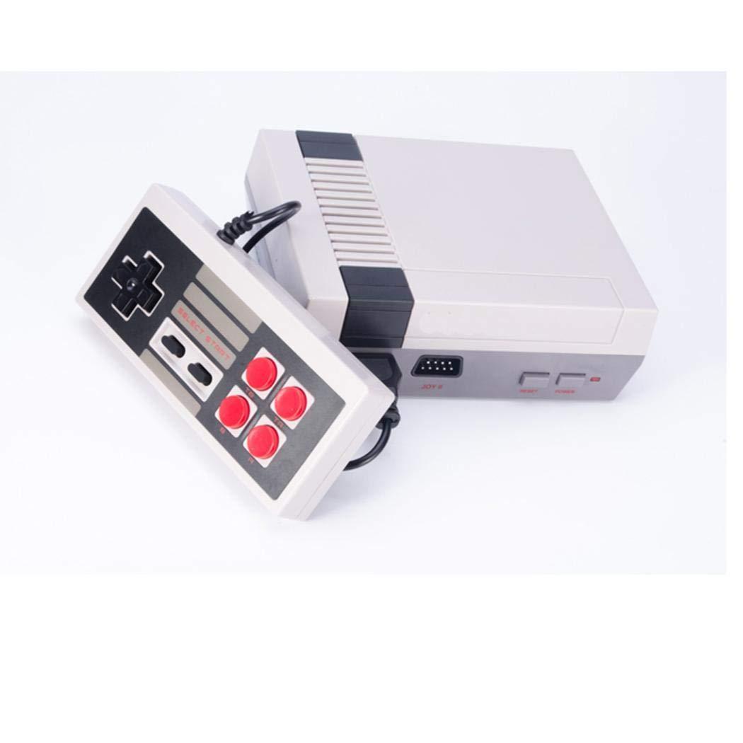 Erholi Recreation Retro Built-in Classic Games Dual Gamepad Gaming Player Handheld Games by erholi (Image #4)