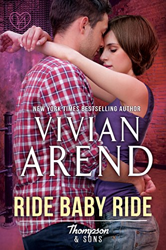 What the mind forgets, the heart remembers…  Ride Baby Ride   by Vivian Arend