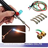 Welding Torches | Mini Smith oxygen welding torch/gold Jewelry Welder Cutter welding torch/gold Jewelry welding torch/Melting Gun/US oxygen torch