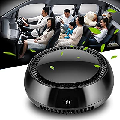 Eshion Car Portable Air Purifier Special Designed for Automobile