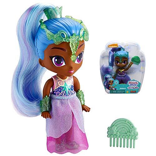 Adara Stardust Princess Shimmer and Shine Doll 5.5