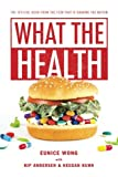 What The Health is the official, stand-alone companion book to the groundbreaking documentary of the same name, directed by Kip Andersen and Keegan Kuhn, directors of the award-winning documentary, Cowspiracy: The Sustainability Sec...