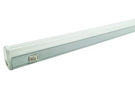 Plafoniera Da Esterno Con Interruttore : Neon plafoniera w cm luce fredda t ip sottopensile
