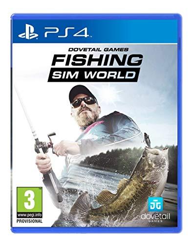 (Fishing Sim World (PS4))