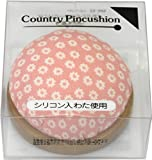 Clover Country pincushion pink <23-049> (japan import)