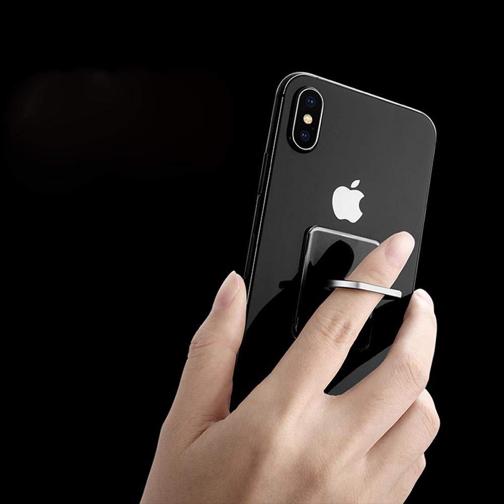 Amazon.com: ZOEAST(TM) Phone Ring Grip Transparent Pentagram ...