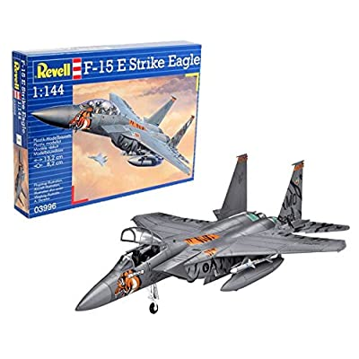 Revell of Germany  F-15E Eagle: Toys & Games