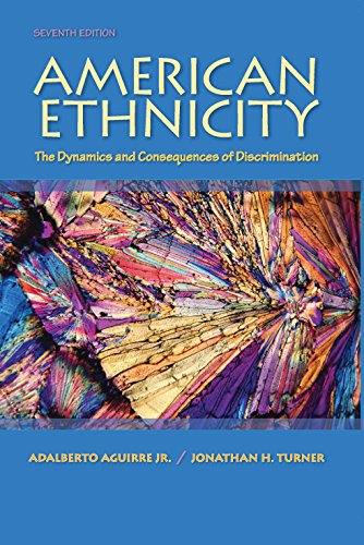 Download American Ethnicity: The Dynamics and Consequences of Discrimination Pdf