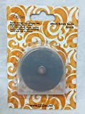 Rotary Cutter Blades 60mm 5-pack By Cesdes Fits