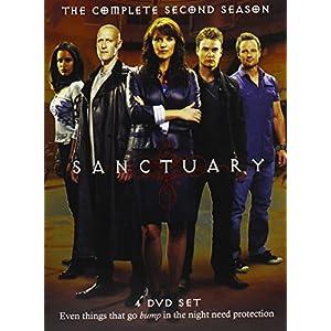 Sanctuary: Season 2 (2009)