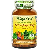 MegaFood - Kid's One Daily, Multivitamin Support for Healthy...
