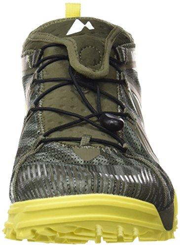 Merrell Dusty Green Avalaunch Homme de Tennis Trail Vert Chaussures CwgB7Cxq