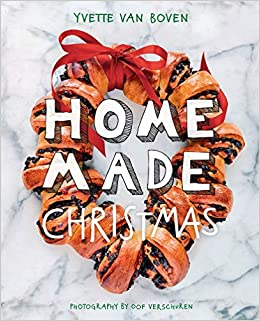 amazon home made christmas yvette van boven holidays