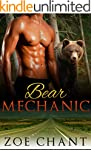 Bear Mechanic: BBW Paranormal Bear Sh...