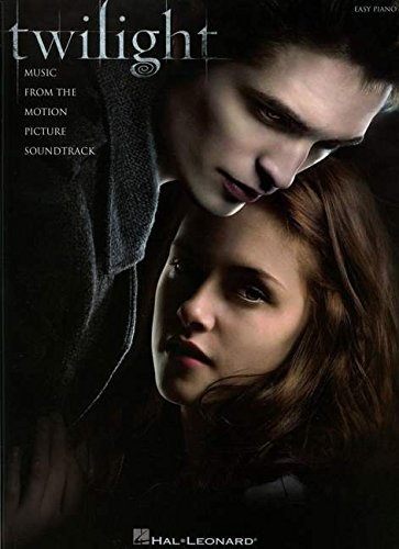 (Twilight: Music from the Motion Picture Soundtrack Easy Piano)