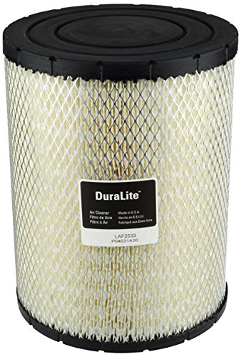 6637 air filter - 3