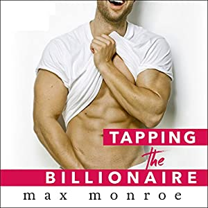 Tapping the Billionaire Audiobook