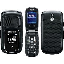 Samsung Rugby 4 B780A Unlocked GSM Tough Rugged Durable Flip Phone - Black