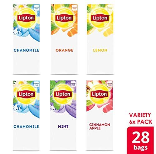 Lipton Herbal Variety Pack