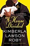 img - for A House Divided (A Reverend Curtis Black Novel) book / textbook / text book