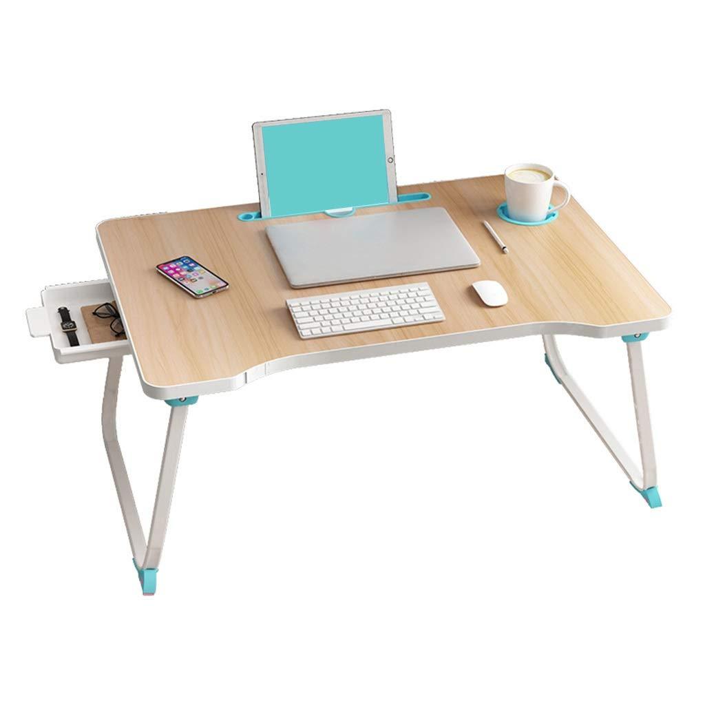 家庭用テーブル、バルコニーフロア小さなコーヒーテーブル学生寮の部屋学習デスクベッドルームベッドラップトップテーブル (サイズ さいず : 70*48*33CM) 70*48*33CM  B07S4N4XDQ