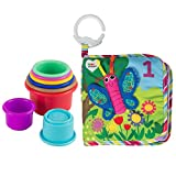Best Lamaze Baby Gifts 1 Year Olds - Lamaze - Counting Animals Gift Set Review