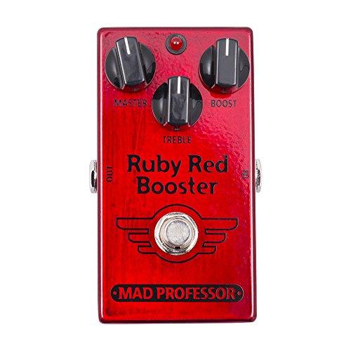 Mad Professor MAD-RBR EQ Effects Pedal