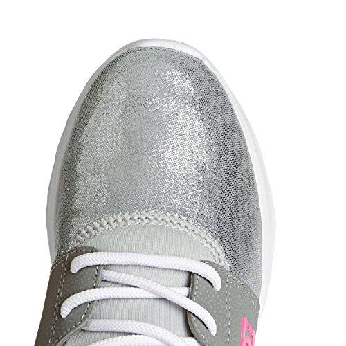 DC Heathrow Se J GFC Damen Sneakers Grau