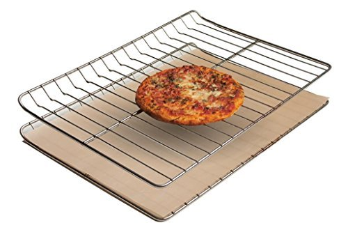 Heavy Duty Non-Stick Oven Liner - Easy to Clean Baking Mat 13