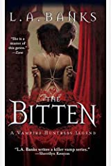 The Bitten: A Vampire Huntress Legend (Vampire Huntress Legend series Book 4) Kindle Edition