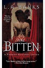 The Bitten: A Vampire Huntress Legend (Vampire Huntress Legend series Book 4) Kindle Edition
