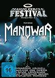Manowar - Magic Circle Festival Volume 1 [2 DVDs]