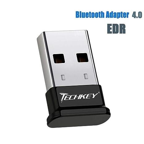 Adattatore Bluetooth Per Pc Usb Dongle Bluetooth 40 Edr