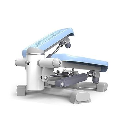 Mrtie Inicio instalación Gratuita silenciosa máquina de pérdida de Peso de pie Doble máquina de pérdida