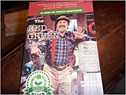 The Red Green Book: Wit and Wisdom of Possum Lodge : Plus 100 Pages of Filler by Steve Smith (1995-08-02)