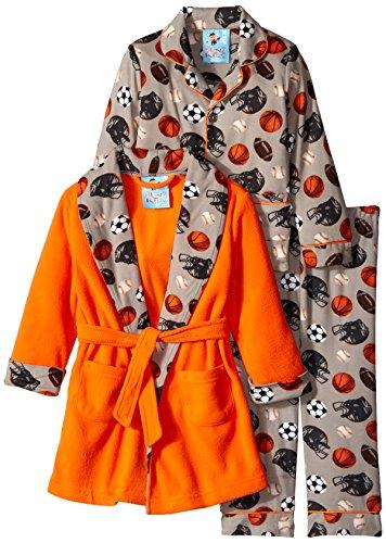 Bunz Kids Little Sports Pajama
