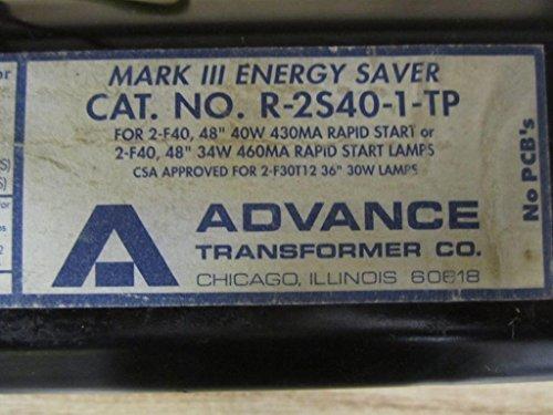 [해외]어드밴스 트렌스포머 R-2S40-1-TP 트렌스포머 R-2S40-TP/Advance Transformer R-2S40-1-TP Transformer R-2S40-TP