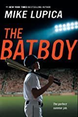 The Batboy Kindle Edition