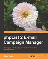 PHPList 2 E-mail Campaign Manager Front Cover