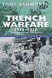 Trench Warfare 1914-18 (Pan Grand Strategy Series)