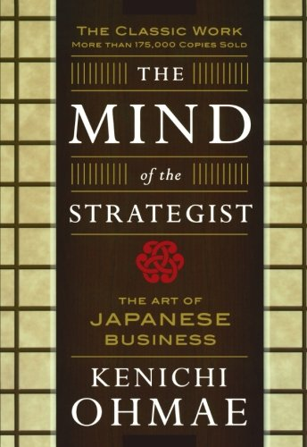 Download pdf the mind of the strategist the art of japanese download pdf the mind of the strategist the art of japanese business ebook reader by kenichi ohmae asolole53 fandeluxe Images