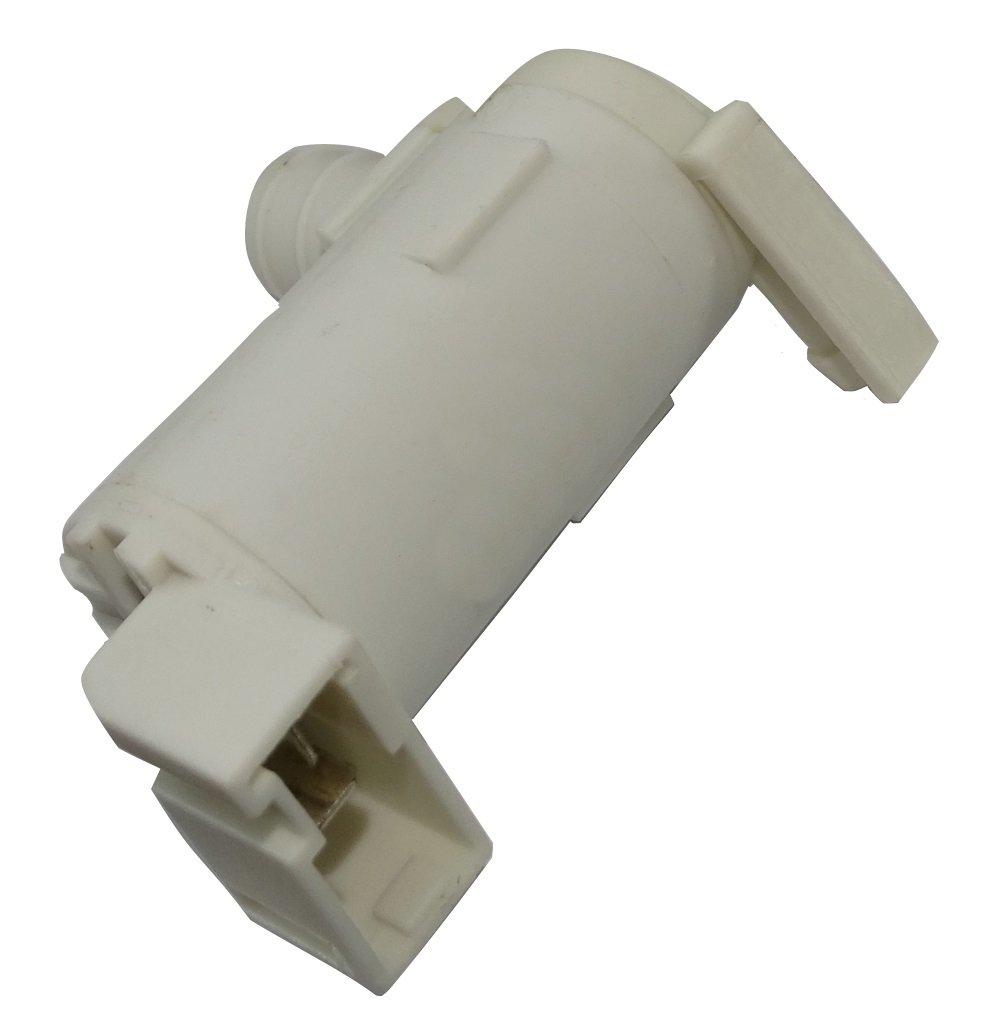 AERZETIX: Bomba de agua para limpiaparabrisas C19969 compatible con 2892050Y00: Amazon.es: Coche y moto