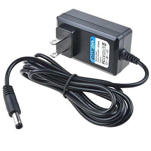 PwrON 6.6 FT Long 9V AC to DC Power Adapter Charger For Boomerang III Phrase Sampler (E-156) & Chorus-Delay Pedal (E-155)