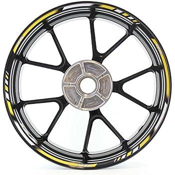 Amazon Com Specialgp Color Matched Adhesive Rim Striping Wheel Rim