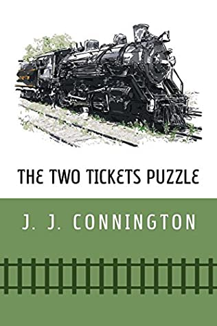 book cover of The Two Tickets Puzzle