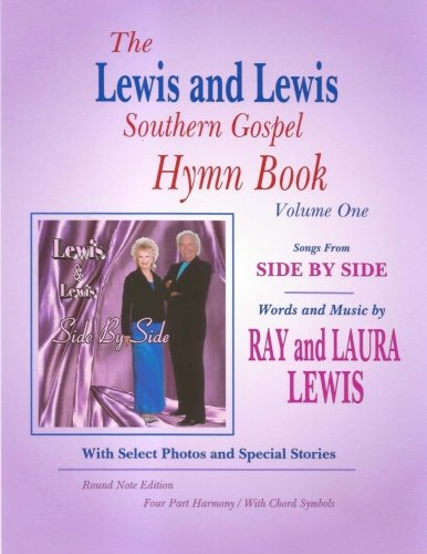 the-lewis-and-lewis-southern-gospel-hymnbook-vol-1-round-notes-side-by-side
