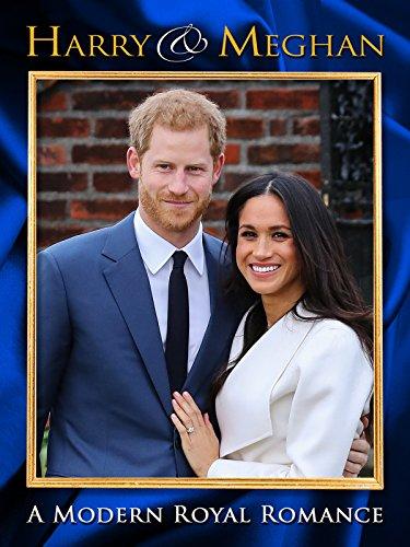 DVD : Harry and Meghan: A Modern Royal Romance