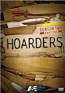 Hoarders: Season 2, Part 1 [DVD]