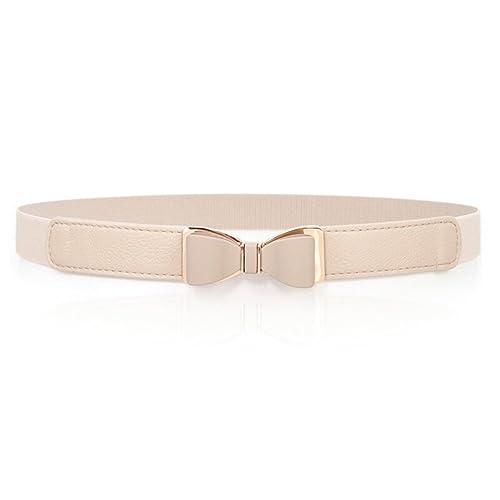 Señoras Arco Bien Cinturón,Decoración Vestido Salvaje Señoras Cinturón