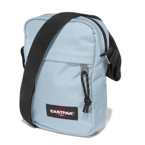Eastpak Unisex Adult - Mochila, tamaño 21 x 16 x 5.5, color azul Azul (hello blue)